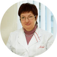 Комарова Раиса Александровна