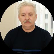 Останин Александр Анастасович